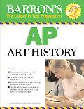 Barron's Ap Art History 2008