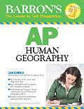 AP Human Geography 2008