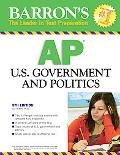 AP U.S. Government and Politics 2008