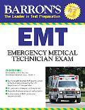 EMT Basic Exam: Emergency Medical Technician