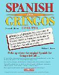 Spanish for Gringos, Level 2, 2nd Ed.