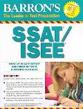 Barron's SSAT/ISEE (Barron's How to Prepare for High School Entrance Examinations)