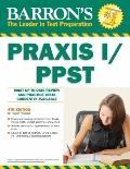 Barron's PRAXIS I/PPST