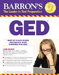 Barron's GED (Barron's Ged (Book Only))