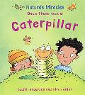 Once There Was a Caterpillar (Nature's Miracles)