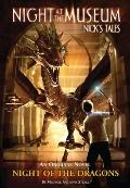 Night at the Museum - Nick's Tales : Night of the Dragons