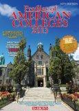 Profiles of American Colleges: with Website Access (Barron's Profiles of American Colleges)
