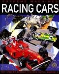 Racing Cars (Supreme Machines Series) - Barrons Educational Series - Hardcover - 1 ED