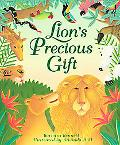 Lion's Precious Gift