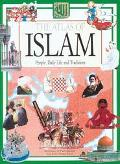Atlas of Islam People, Daily Life and Traditions