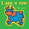 I See a Cow