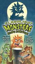 Flashlight Monsters Invade Hollywood
