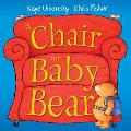 Chair for Baby Bear