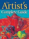 Artist's Complete Guide