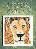 Illustrated Book of Aesop's Fables