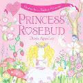Princess Rosebud Perfectly Perfect Princess