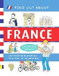 Find Out About France Learn French Words and Phrases / About Life in France / History and Cu...