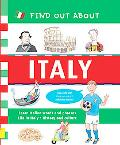 Find Out About Italy Learn Italian Words and Phrases / Life in Italy / History and Culture