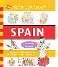 Find Out About Spain Learn Spanish Words and Phrases / Life in Spain / History and Culture