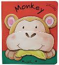 Monkey (Wiggle-Waggles Series)