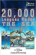 20,000 Leagues Under the Sea (Graphic Classics)