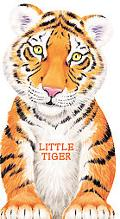 Little Tiger (Look at Me Books)