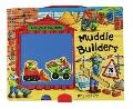 Muddle Builders : A Magnetic Play Book
