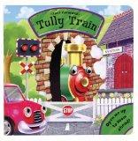 Tully Train (Fast Forward Books)