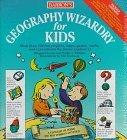 Geography Wizardry for Kids Activity Kit