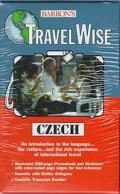 Barron's Travelwise Czech