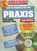 How to Prepare for Praxis-w/cd
