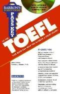 Pass Key to the Toefl-w/cd