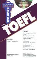 Barron's Pass Key to the TOEFL Test of English as a Foreign Language