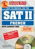 Barron's How to Prepare for the Sat II French