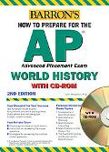 How to Prepare for the Ap World History