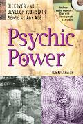 Psychic Power Discover And Develop Your Sixth Sense at Any Age