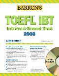 Toefl Ibt Internet-based Test 2006-2007