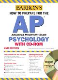 Barron's How to Prepare for the Ap Psychology