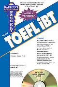 Barron's Pass Key to the Toefl Ibt Test of English as a Foreign Language Internet-Based Test
