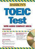 Barron's TOEIC Test of English for International Communication