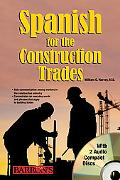 Spanish for Construction Professionals