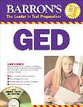 Barron's GED High School Equivalency Exam, 2007-2008
