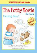 Potty Movie for Boys Henry Edition