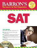 SAT 2008-09 (Book w/CD-ROM)