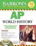 Barron's AP World History with CD-ROM (Barron's AP World History (W/CD))