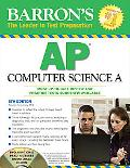 Barron's AP Computer Science A with CD-ROM (Barron's AP Computer Science (W/CD))
