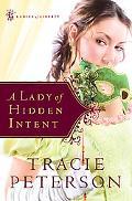 Lady of Hidden Intent