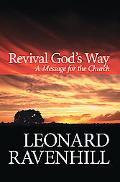 Revival God's Way A Message for the Church