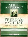 Freedom in Christ Leader's Guide : A Life-Changing Discipleship Program