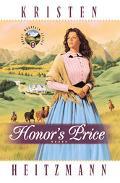 Honor's Price